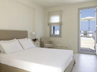 Urlaub Skyros im Ammos Hotel