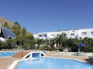 Urlaub Eristos im Eristos Beach Hotel