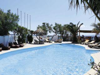 Urlaub Plaka im Medusa Beach Resort & Suites