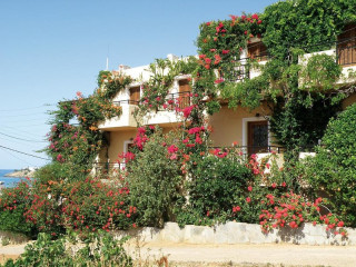 Urlaub Makry Gialos im Niki Apartments