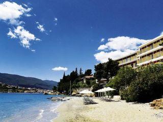 Urlaub Askeli im Golden View Beach Hotel