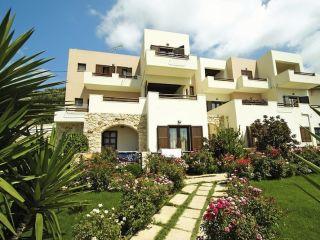 Urlaub Falassarna im Kavoussi Resort