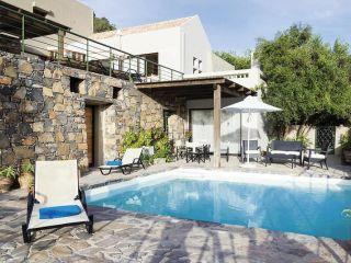 Urlaub Istro im Istron Villas