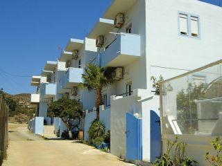 Urlaub Makry Gialos im Helios Studios & Apartments