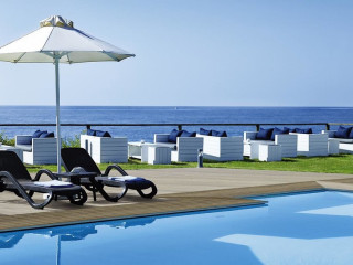 Urlaub Elia im Alas Resort & Spa