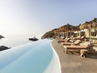 Urlaub Kalafati im The Wild Hotel By Interni