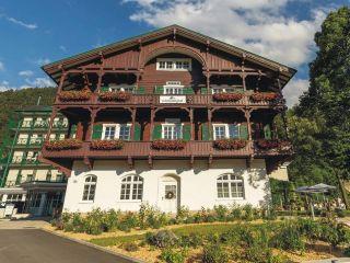 Puchberg am Schneeberg im Schneeberghof