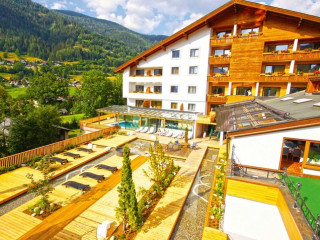 Urlaub Bad Kleinkirchheim im Hotel NockResort