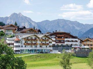 Seefeld im Mountains