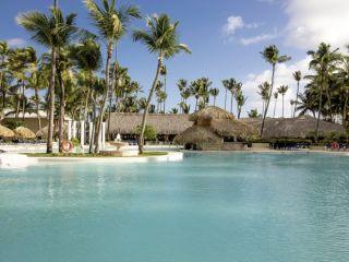 Urlaub Punta Cana im Grand Palladium Palace Resort Spa & Casino