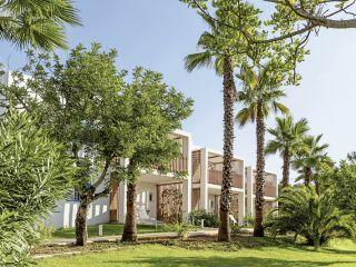 Cala Llenya im Cooee Cala Llenya Resort Ibiza