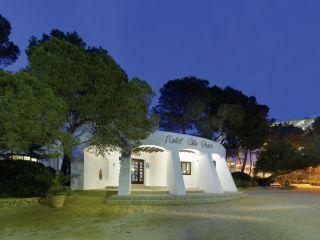 Sant Antoni de Portmany im Fiesta Hotel Cala Gració