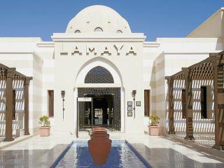 Urlaub Madinat Coraya im Jaz Lamaya Resort