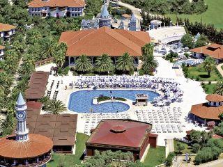 Urlaub Kizilagaç im Ali Bey Park Manavgat & Ali Bey Club Manavgat
