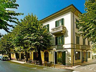Urlaub Montecatini Terme im Da Vinci