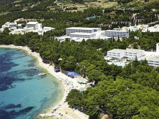Urlaub Bol im Bluesun Bonaca Resort