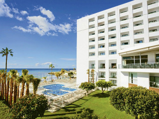 Urlaub Nerja im Hotel Riu Mónica