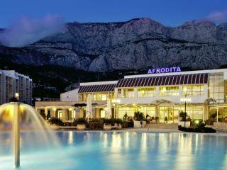 Urlaub Tucepi im Bluesun Resort Afrodita