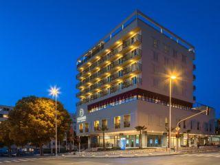 Urlaub Split im Dioklecijan Hotel & Residence