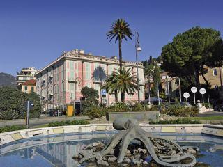 Rapallo im Europa Hotel Design Spa 1877