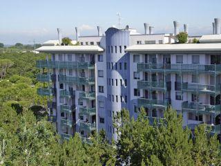 Bibione im Residenza Delle Terme
