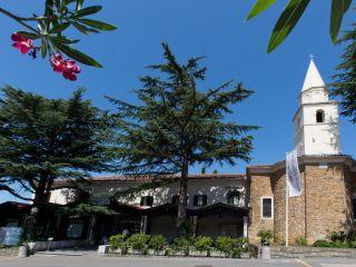 Urlaub Ankaran im Adria Ankaran Hotel & Resort