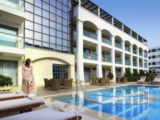 Urlaub Chersonissos im Albatros Spa & Resort Hotel