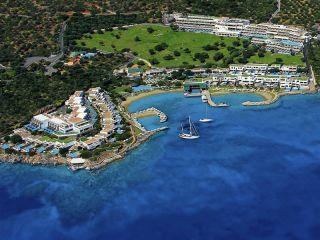 Urlaub Elounda im Porto Elounda Golf & Spa Resort