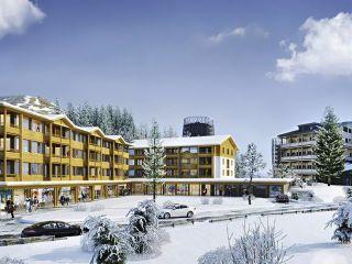 Rennweg am Katschberg im Falkensteiner Hotel Cristallo