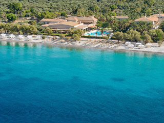 Urlaub Kalamata im Grecotel Filoxenia Hotel Kalamata