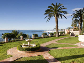 Urlaub Marbella im Hotel Fuerte Marbella