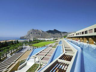 Urlaub Kolymbia im Atlantica Imperial Resort & Spa