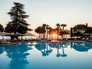 Urlaub Padenghe sul Garda im Splendido Bay Luxury Resort