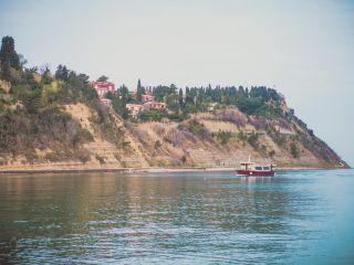 Urlaub Piran im Barbara Piran Beach Hotel & Spa