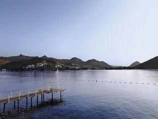 Urlaub Akyarlar im Xanadu Island