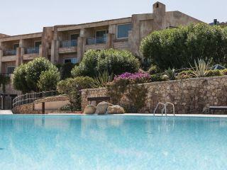 Urlaub Baja Sardinia im L'Ea Bianca Luxury Resort