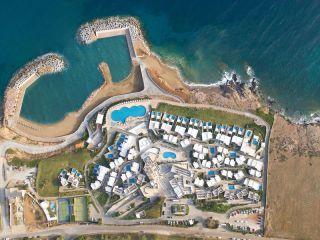 Urlaub Rethymno im The Royal Blue Resort & Spa