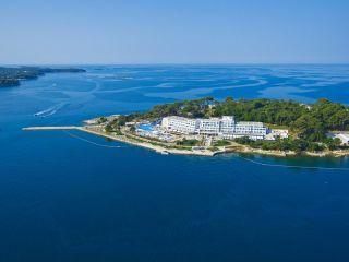 Porec im Valamar Collection Isabella Island Resort