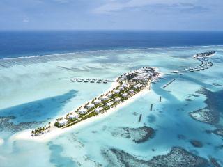 Urlaub Dhaalu Atoll im Hotel Riu Atoll
