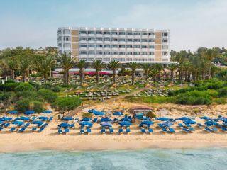 Ayia Napa im Alion Beach Hotel