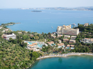 Urlaub Limni im Eva Palace Grecotel Luxury Resort