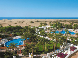 Urlaub Playa del Inglés im Hotel Riu Palace Maspalomas