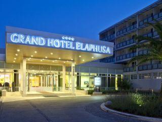 Urlaub Bol im Bluesun Hotel Elaphusa