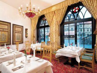 Wernigerode im Travel Charme Gothisches Haus