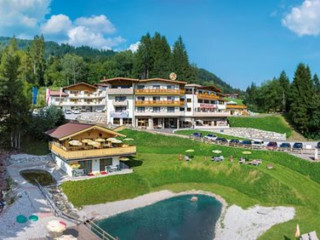 Söll im Hotel Berghof