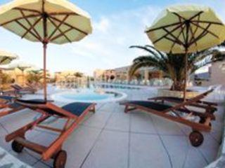 Afiartis im Hotel Irini Beach Resort