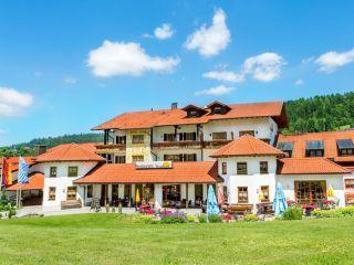 Bodenmais im Wellness- und Wohlfühlhotel Waldeck