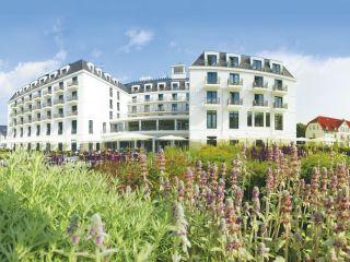 Ostseebad Kühlungsborn im Upstalsboom Hotelresidenz & Spa Kühlungsborn