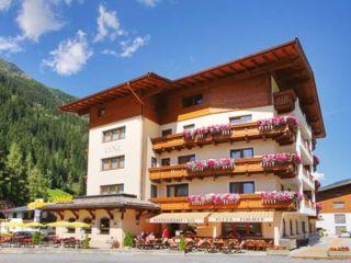 See (Paznauntal) im Hotel Dorfwirt Lenz