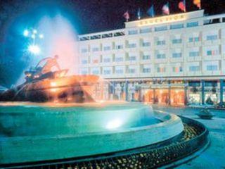 Urlaub Catania im Mercure Catania Excelsior